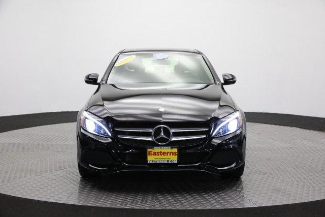2016 Mercedes-Benz C-Class for sale 120232 1