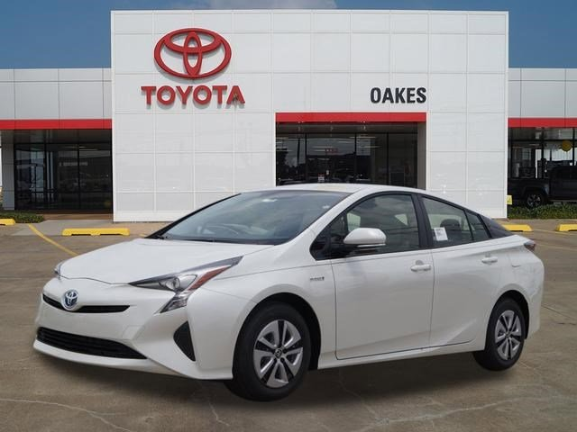 New 2016 Toyota Prius in Greenville, MS
