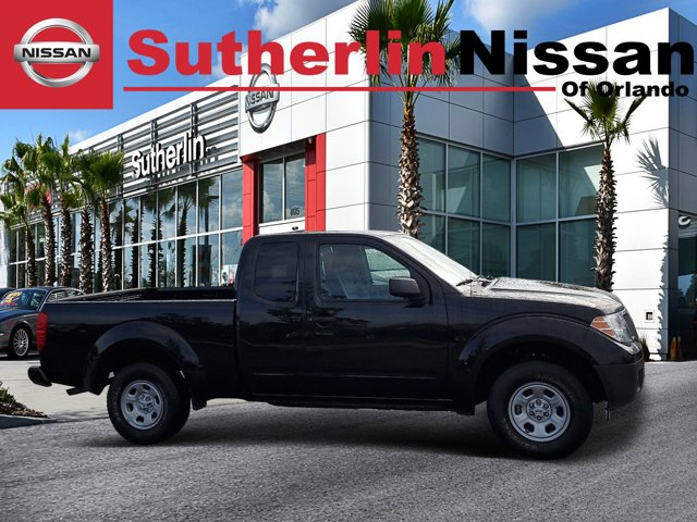 Used 2019 Nissan Frontier in Orlando, FL