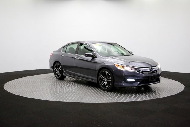 2017 Honda Accord Sedan for sale 123131 46