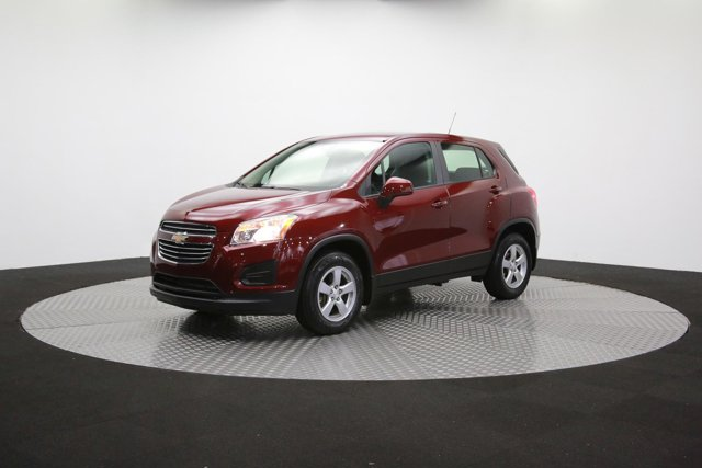 2016 Chevrolet Trax for sale 123546 50
