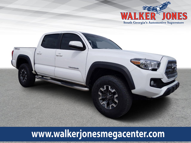 Used 2017 Toyota Tacoma in Waycross, GA