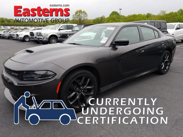 2019 Dodge Charger R/T Blacktop 4dr Car