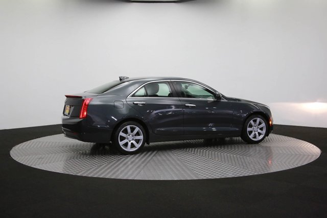 2016 Cadillac ATS for sale 125386 37