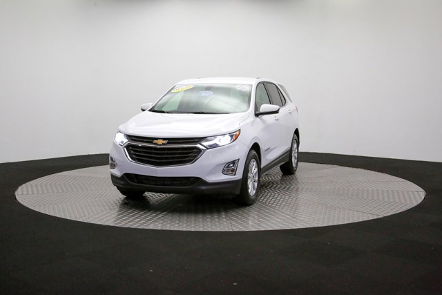 2018 Chevrolet Equinox for sale 122571 49