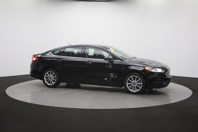 2017 Ford Fusion for sale 120544 52