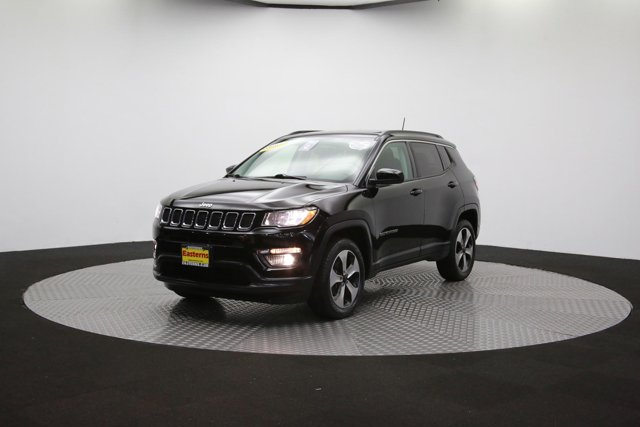 2017 Jeep Compass for sale 124489 51