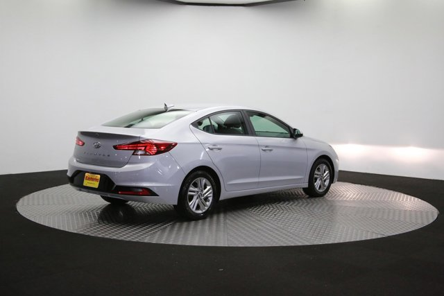 2019 Hyundai Elantra for sale 124300 36