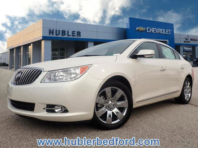 Used 2013 Buick LaCrosse in Indianapolis, IN