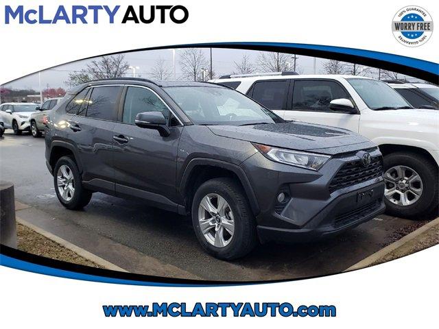 Used 2019 Toyota RAV4 in North Little Rock, AR