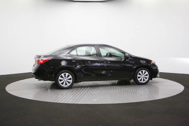 2016 Toyota Corolla for sale 124125 35