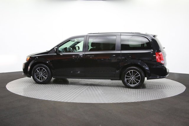 2018 Dodge Grand Caravan for sale 124101 57