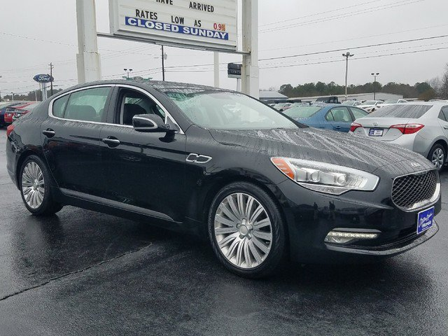 Used 2015 KIA K900 in Gainesville, GA