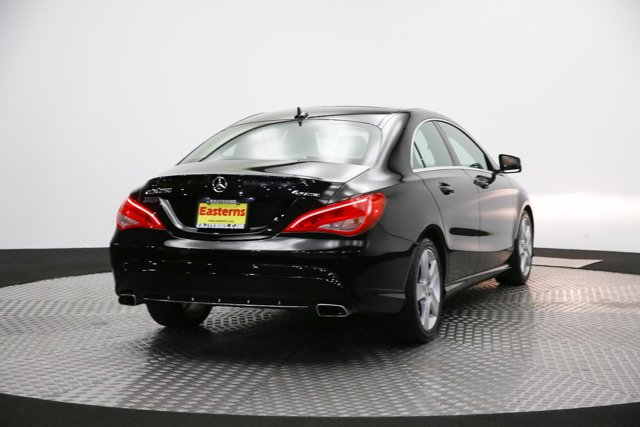 2016 Mercedes-Benz CLA-Class for sale 123978 4