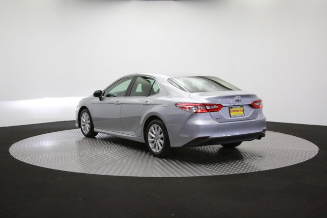 2018 Toyota Camry for sale 124297 59