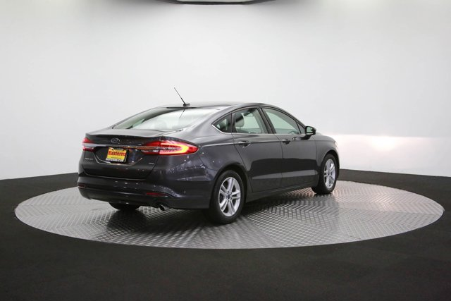 2018 Ford Fusion for sale 125038 36