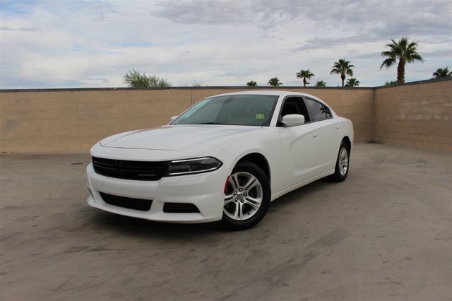Used 2018 Dodge Charger in Mesa, AZ