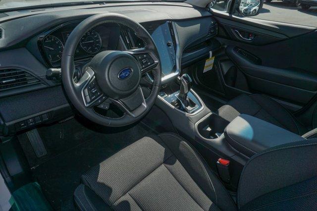 New 2020 Subaru Legacy Premium CVT