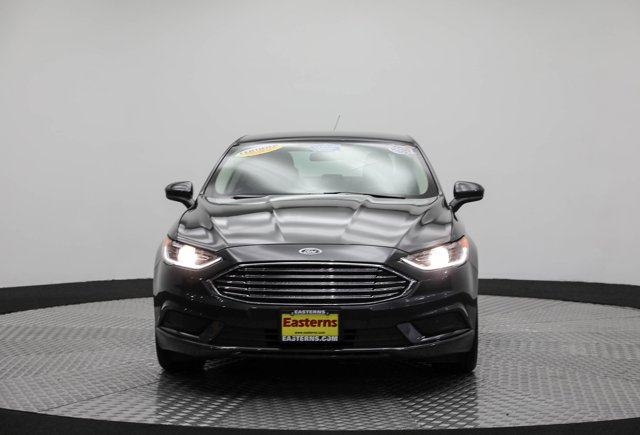 2018 Ford Fusion for sale 125038 1