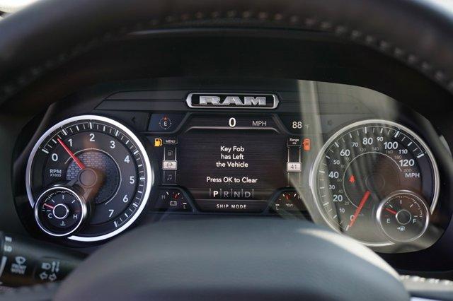 New 2020 Ram 1500 Big Horn 4x2 Crew Cab 5'7 Box