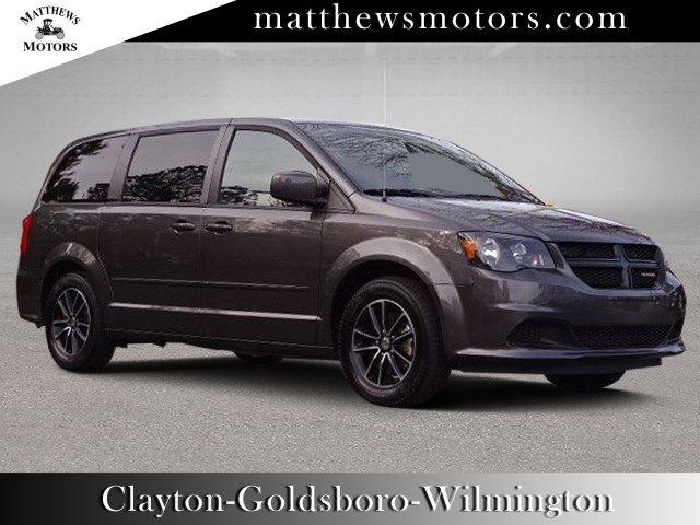 Used 2016 Dodge Grand Caravan in Clayton , NC