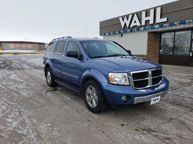 Used 2008 Dodge Durango in Devils Lake, ND