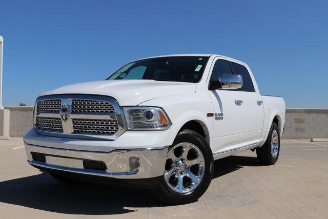 Used 2016 Ram 1500 in Tempe, AZ