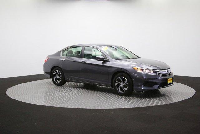 2017 Honda Accord for sale 124542 45