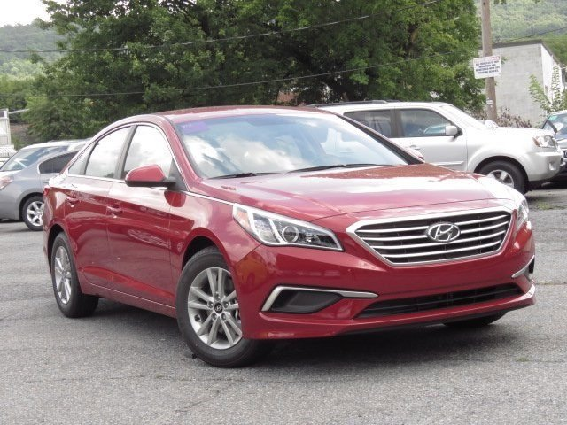 New 2017 Hyundai Sonata in Emmaus, PA