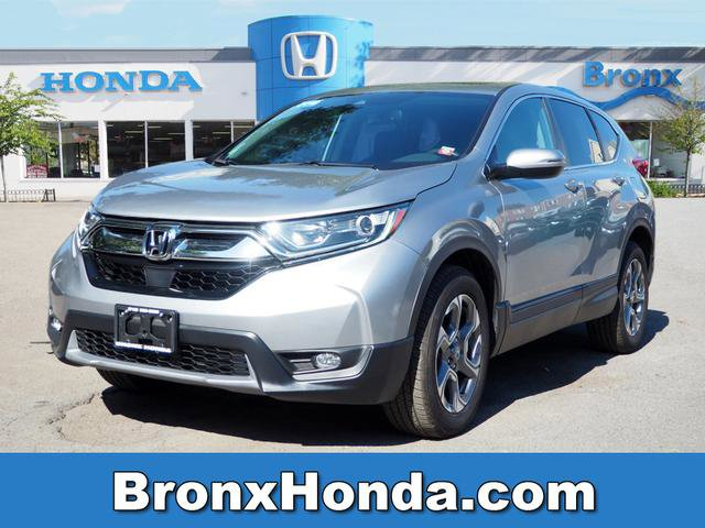 Used 2018 Honda CR-V in Bronx, NY