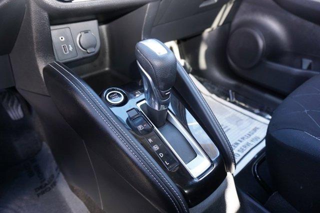 Used 2019 Nissan Kicks SV FWD