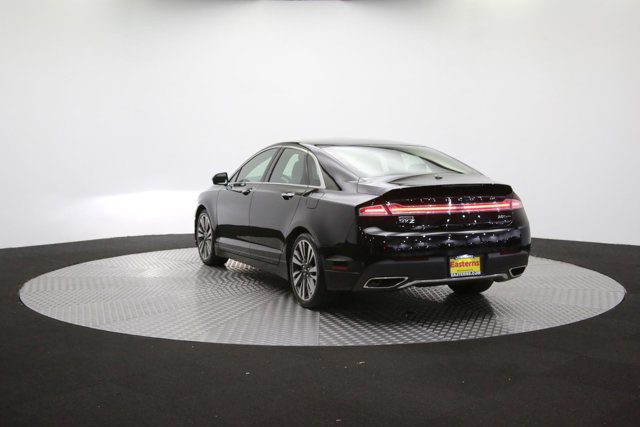 2017 Lincoln MKZ for sale 124497 62