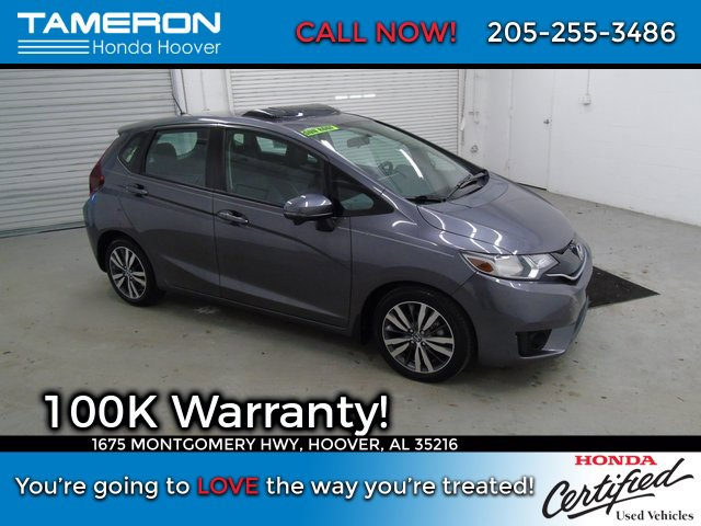 Used 2015 Honda Fit in Birmingham, AL