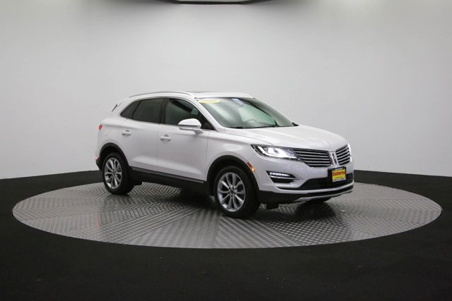 2017 Lincoln MKC for sale 125075 45