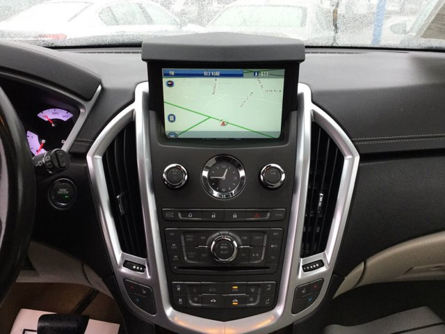 Used 2010 Cadillac SRX AWD 4dr Luxury Collection
