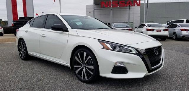 New 2020 Nissan Altima in , AL