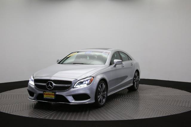 2016 Mercedes-Benz CLS-Class for sale 122975 40