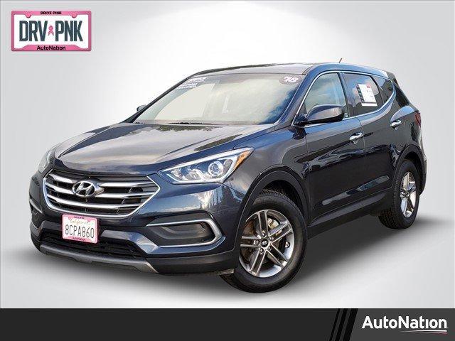 Used 2018 Hyundai Santa Fe Sport in , CA