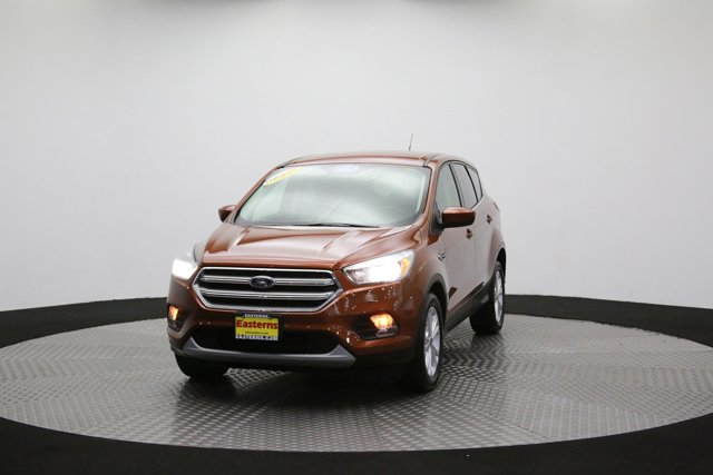 2017 Ford Escape for sale 123081 49