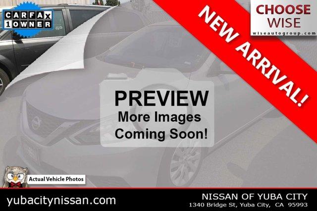 2019 Nissan Sentra S S CVT Regular Unleaded I-4 1.8 L/110 [19]