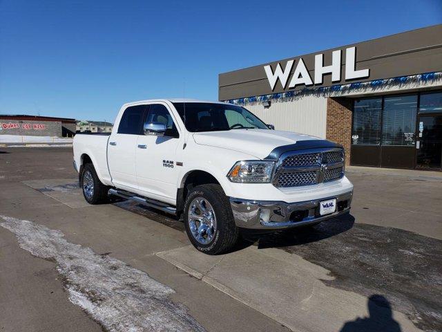 Used 2016 Ram 1500 in Devils Lake, ND