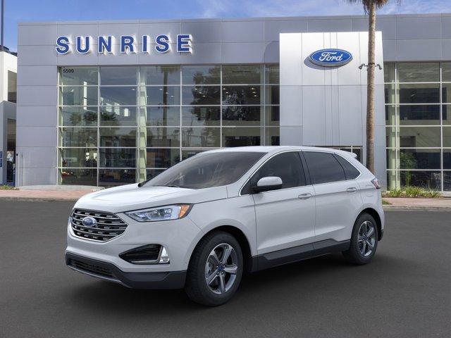 2021 Ford Edge SEL SEL FWD Intercooled Turbo Premium Unleaded I-4 2.0 L/122 [6]