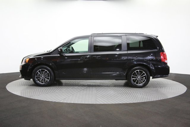 2018 Dodge Grand Caravan for sale 124101 56