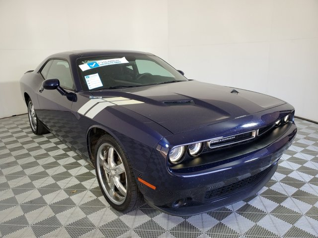 Used 2017 Dodge Challenger in , LA