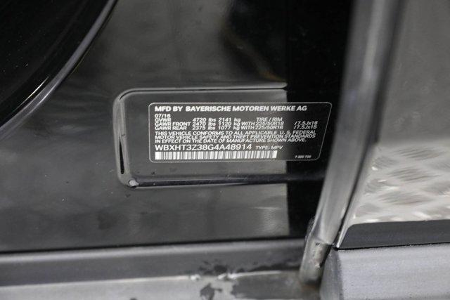 2016 BMW X1 for sale 123973 34