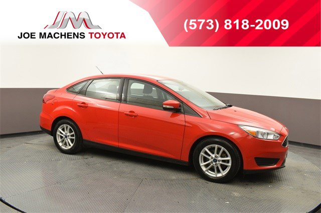 Used 2016 Ford Focus in Columbia, MO