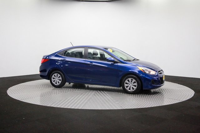 2017 Hyundai Accent for sale 121732 39