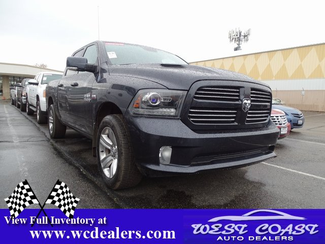 Used 2013 Ram 1500 in Pasco, WA