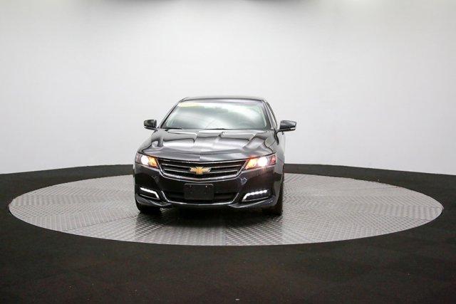 2018 Chevrolet Impala for sale 124071 47