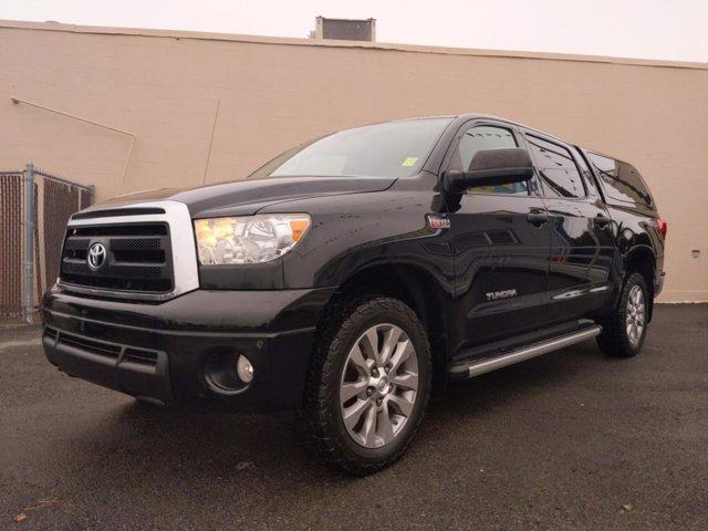 Used 2011 Toyota Tundra in Spokane, WA